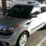 2013 kia soul windshield replacement
